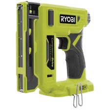 Ryobi One+ R18ST50-0 18V Cordless 10mm Stapler New Sealed Bare Unit