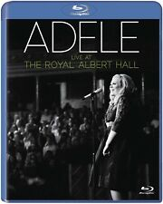ADELE - LIVE AT THE ROYAL ALBERT HALL  2 BLU-RAY NEW+