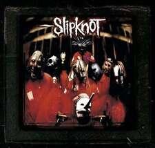 Slipknot (10th Anniversary Edition) [2 CD] - Slipknot ROADRUNNER PRODUCTIONS
