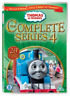 Thomas the Tank Engine and Friends: The Complete Fourth Series DVD NEUF