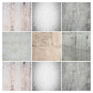 Beton Grau Gelb Wand Vinyl Tuch Studio Fotos Hintergrund Fotografie Requisiten