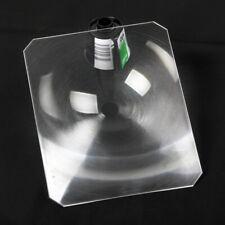 Ultra Super Bright Fresnel Lens Screen For 4x5 Linhof Intrepid Toyo Wista Camera