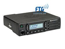 Motorola Mdm02qnh9ja2an - mobile Radio UHF Numérique / Dm2600 1-25w