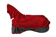 CHONMA 5'3'' 1680D 250G Winter Waterproof BreathableTurnout Horse Rug Combo-A34m