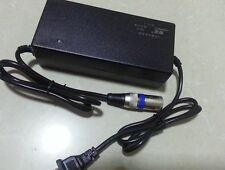 DC72V 2A 20S XLR Polymer Lithium Battery Power Charger for Electric Scooter bike