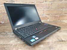Lenovo ThinkPad X220 i7-2640M 2.80GHz 180GB SSD 8GB RAM 167775