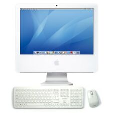 "Apple 17"" iMac 1.83GHz Intel Core 2 Duo 1GB RAM 160GB HD - MA710LL/A"