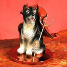 Alaskan Malamute Devil Dog Tiny One Figurine Statue