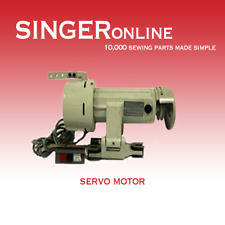 Industrial Sewing Machine Servo Motor