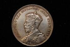 1935 Canada. 1$ Dollar. Voyageur (#2)
