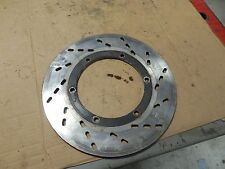 suzuki gs850 gs850gl rear back brake disc rotor disk gs1100GL GS1100G 1982 1983