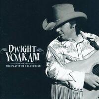 Dwight Yoakam - Platinum Collection (NEW CD)