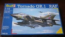 Revell 04619 Tornado Gr. 1 RAF escala 1/72.