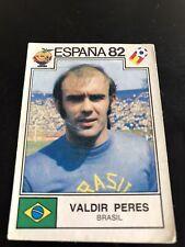 Panini Espana 82 - Peres