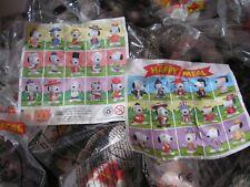 lot de 30 Snoopy dans leurs emballage Allemagne Mac DO