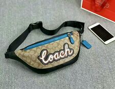 Coach Pouch Sling Bag