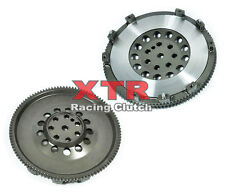 XTR CHROMOLY CLUTCH FLYWHEEL 5/92-98 ECLIPSE TALON LASER AWD 2.0L TURBO 7 BOLT