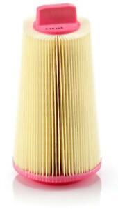 MANN Air Filter C14114 fits Mercedes CLK A209 CLK 200 Kompressor