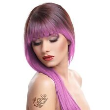 Splat Dusty Rose Temporary Hair Chalk Coloured Accessory 3.5g