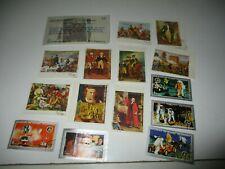 Postage Stamps: EQUATORIAL GUINEA , Used, Unsorted , 23 stamps