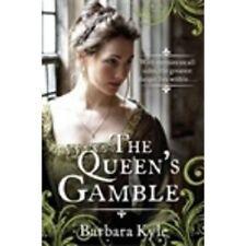 The Queen's Gamble (Thornleigh 4), Kyle, Barbara, New Book