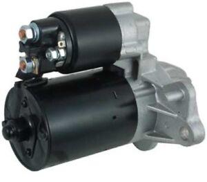 Starter For 2002-2008 Mini Cooper 1.6L 4 Cyl W10B16A 2003 2004 2005 2006 2007