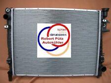Kühler Wasserkühler mit Einfüllstutzen Dodge Ram, Dodge Pickup, Benziner 02 - 09
