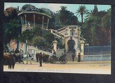 MONACO 16-MONTE-CARLO -1196 L'Escalier du Casino