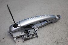 Peugeot 308 Bj.10 Türgriff Griff aussen vorne links 9680168680 Aluminium EZRC
