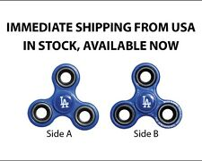 LOS ANGELES DODGERS OFFICIAL LICENSED MLB LOGO FIDGET SPINNER, available now!