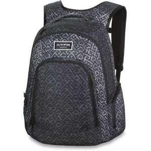 DAKINE Rucksack 101 Stacked 29l schwarz grau Schulrucksack Schulranzen