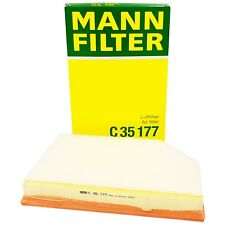 ORIGINAL MANN Filtre c35177 FILTRE À AIR VOLVO V70 III 2.4 D3 D4 D5