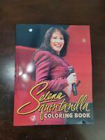Selena Quintanilla Entertainment Magazine 1995 Selling Of Selena Mag 8 18 95 Ebay