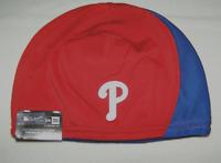 Philadelphia Phillies New Era Knit Hat Beanie Cap MLB Toque New With Tags !