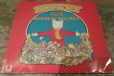 Rupert sings an hour of Nursery Rhymes Spot Records EXCELLENT & ULTRA RARE