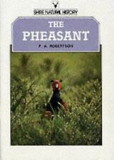 The Pheasant (Shire natural history), Very Good Books