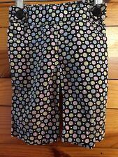 Gymboree Petite Mademoiselle Capri Pants Girls Size 6-12 Months