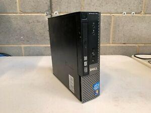 Dell Optiplex 790 USFF Desktop PC Intel i3-2120 4GB DDR3-1333 RAM NO OS/Storage