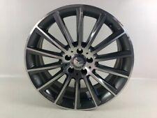 A2054011300 Cerchi Alluminio Cerchione Mercedes Benz Classe C (W205) 220 Bluetec