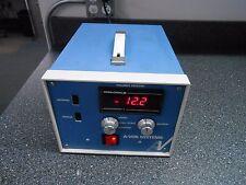 A-VOX SYSTEMS AVOX VENOUS/ARTERIAL OXYGEN MONITOR/TRANSMITTER