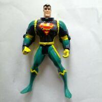 "Superman Animated Series SUPERMAN (Deep Dive) DC Kenner 5"" Figure 1996"