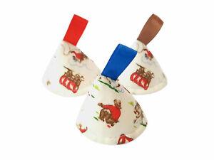 Cath Kidston Cowboy & Western, Pee Pee Teepee x3 Wee Cone / Boy Baby Shower Gift