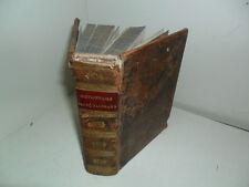 Nouveau Dictionnaire de Poche Français-Allemand et Allemand-Français, 1821