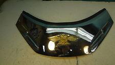 1990 Honda Goldwing GL1500 SE GL 1500 H808. chrome fairing windshield trim cover