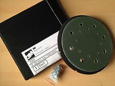 3M- 09302-Hookit Schleifteller Ø 200mm 8 -fach gelocht