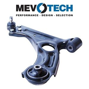 For Chevy Sonic 12-16 Front Driver Left Lower Control Arm & Ball Joint Assembly