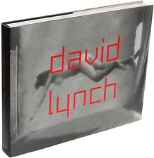 SIGNED David Lynch DARK SPLENDOR 1st ed SIGNED BY DAVID LYNCH