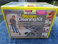 Steam Cleaning Kit EarLex
