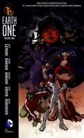 Teen Titans: Earth One Vol. 1 Lemire, Jeff Good