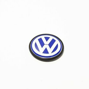Volkswagen Golf Mk4 Engine Cover Emblem Blue White 036103940L NEW GENUINE